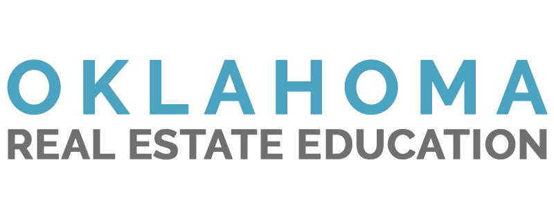 Oklahoma Real Estate Education